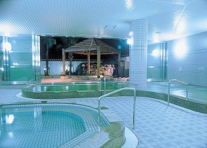 洋風風呂Yurara