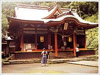 花尾神社1