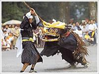 花尾神社2